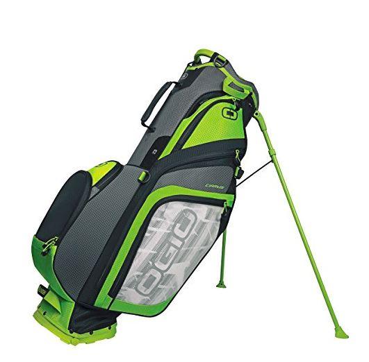 Ogio 2018 Cirrus Golf Stand Bag
