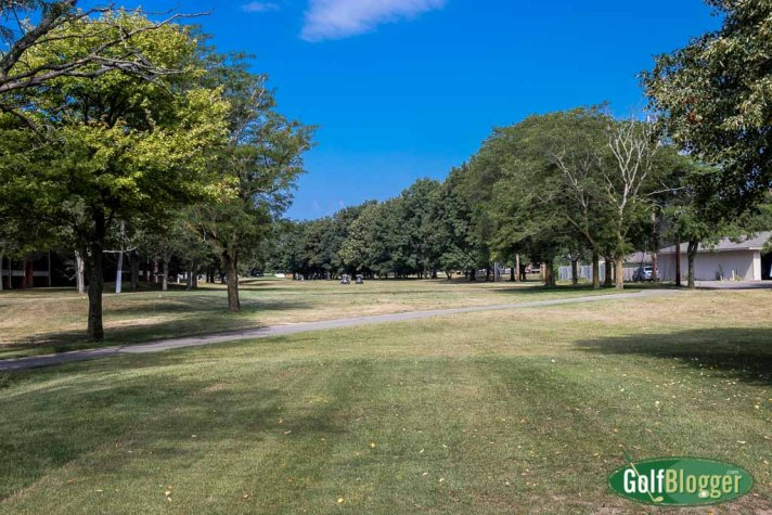 Harbour Club Golf Course Review