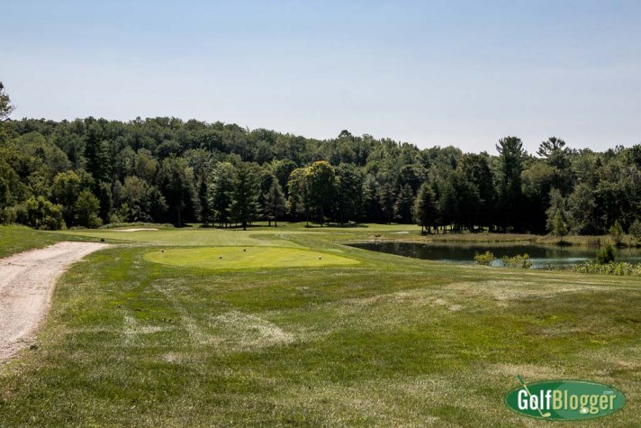 The Legend At Shanty Creek Golf Course Review
