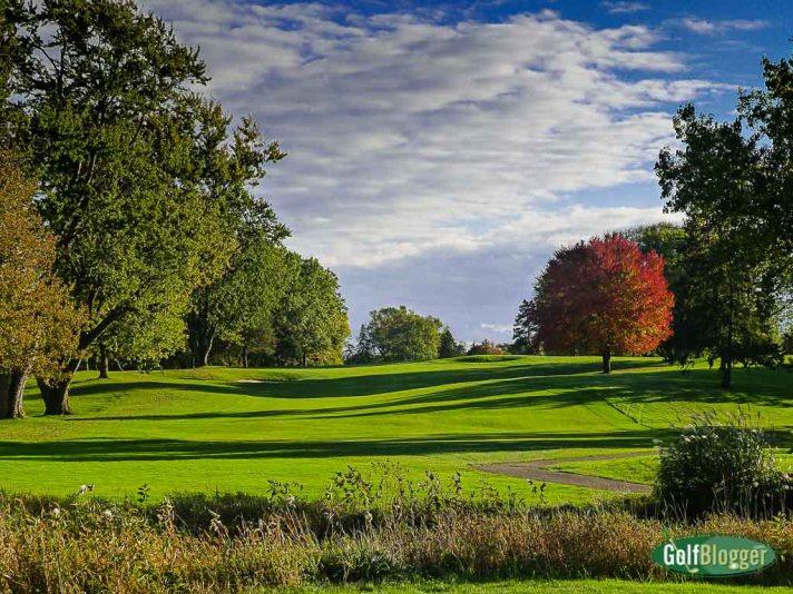 Washtenaw Golf Club