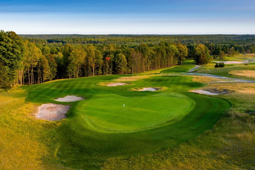 Sage Run Golf Course Will Open In Michigan's U.P. in 2018
