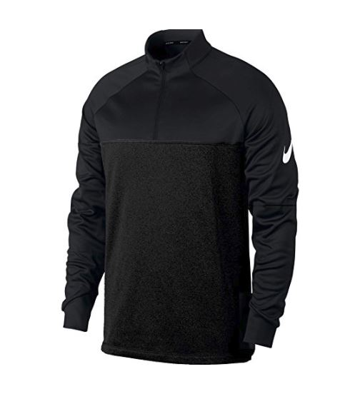 Nike Therma Fit Half Zip Core Pullover