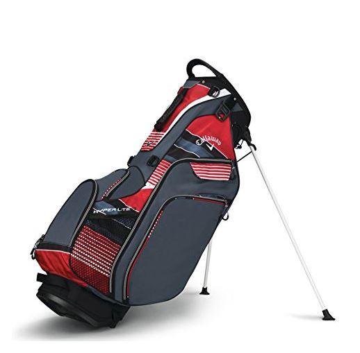 Callaway Golf Hyper Lite 5 Stand Bag 2018