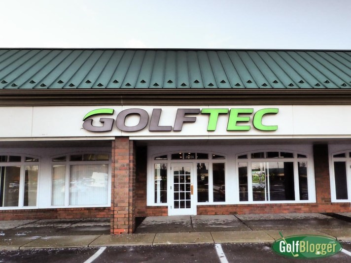 GolfTec Swing Evaluation Review