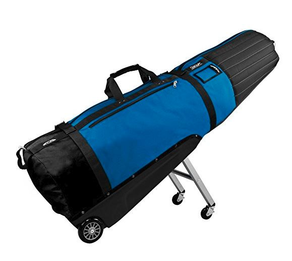 Sun Mountain ClubGlider Meridian Golf Travel Cover