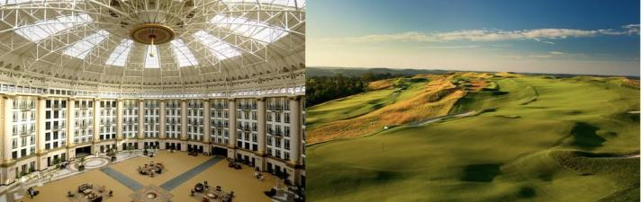 French Lick and Other Midwestern Buddy Trip Destinations