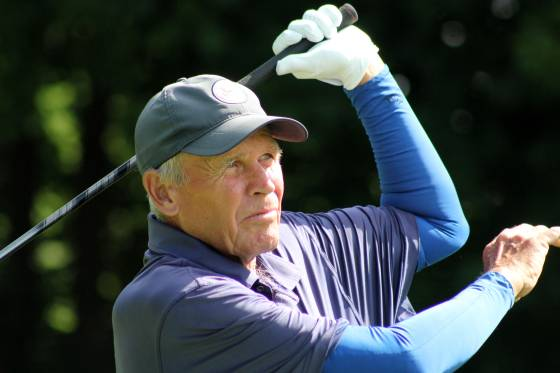 Bill Zylstra Wins GAM Senior Match Play Championship for the Third Time