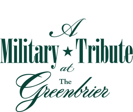 A Military Tribute at The Greenbrier Preview