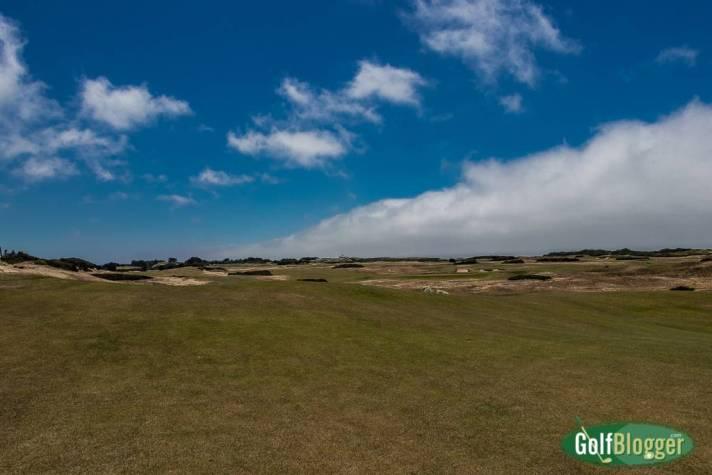 An Overview of Old MacDonald at Bandon Dunes Golf Resort