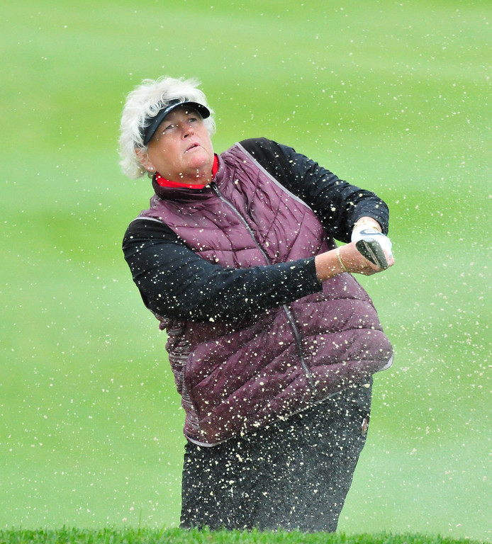 Davies Tops the Leaderboard at Senior LPGA Championship presented by Old National Bank
