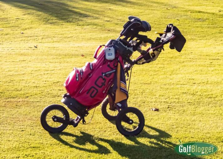 Big Max Aqua Sport 2 Golf Bag Review