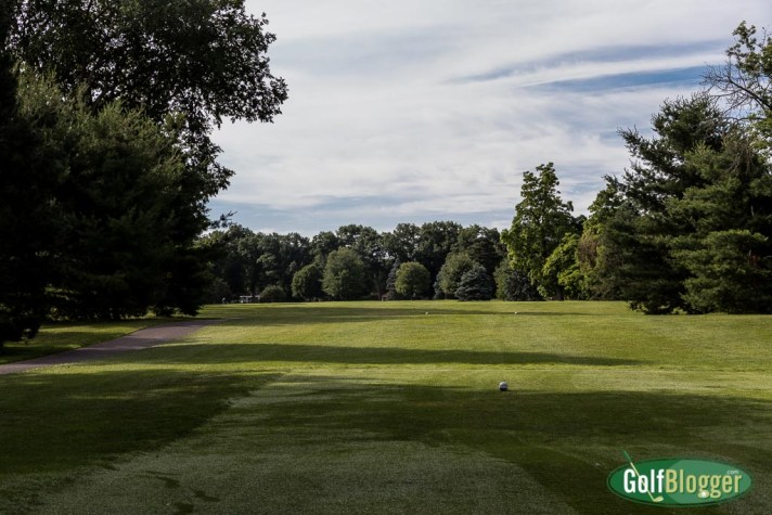 White Lake Oaks Golf Course Review