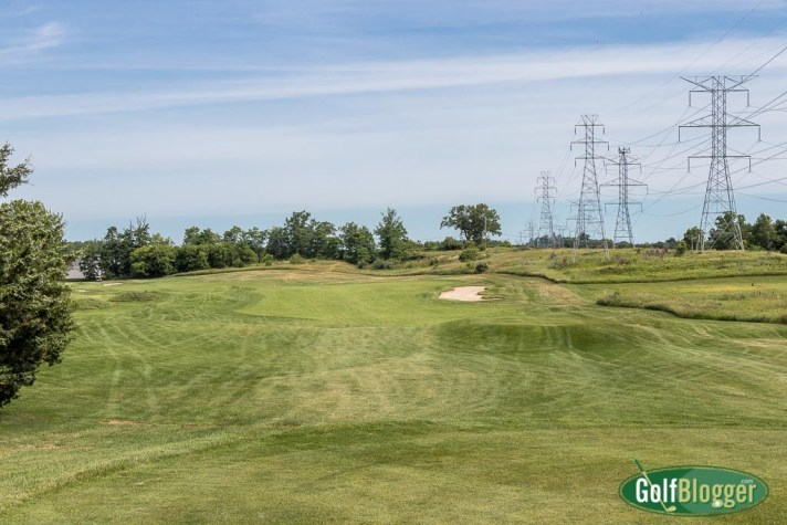 Brentwood Golf Course Review