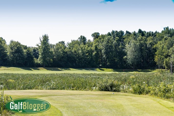 Copper Hills Golf Course Review.