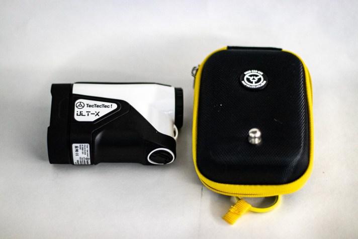 TecTecTec Ult-X Laser Rangefinder Review