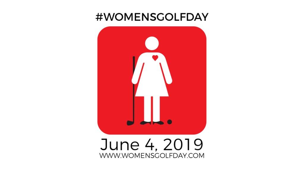 Womens' Golf Day