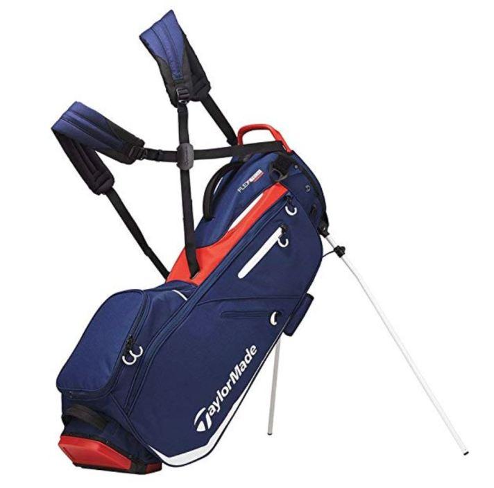TaylorMade 2019 FlexTech Stand Golf Bag
