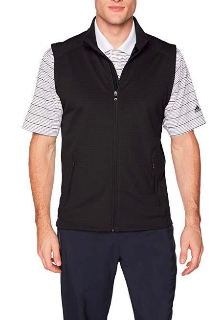 Adidas Climaheat Full Zip Vest