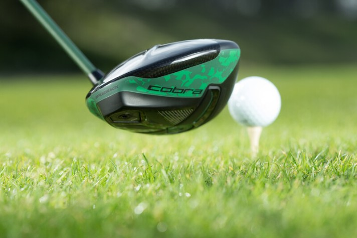 Cobra Offers A Special Edition Driver