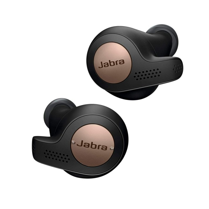 Jabra Elite Wireless Sports Earbuds