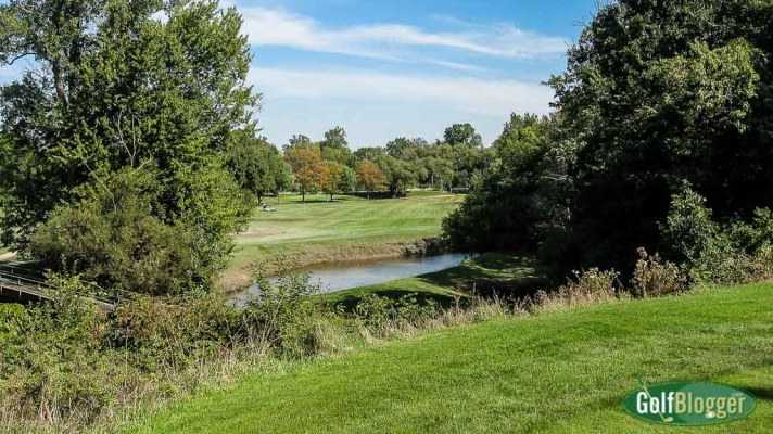 Warren Valley Golf Course Review