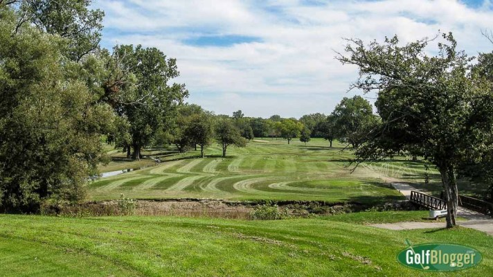 Warren Valley, among the Donald Ross Courses You Can Play In Michigan