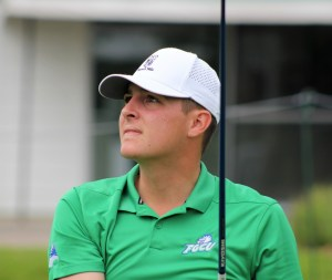 PRICE IS RIGHT: Grand Blanc's Logan Price Shoots 64 to Lead Michigan Amateur