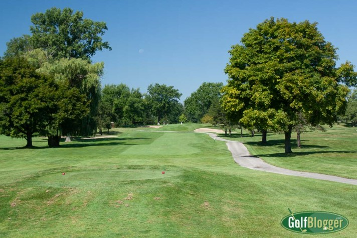 St. Clair Golf Club among the Donald Ross Courses You Can Play In Michigan
