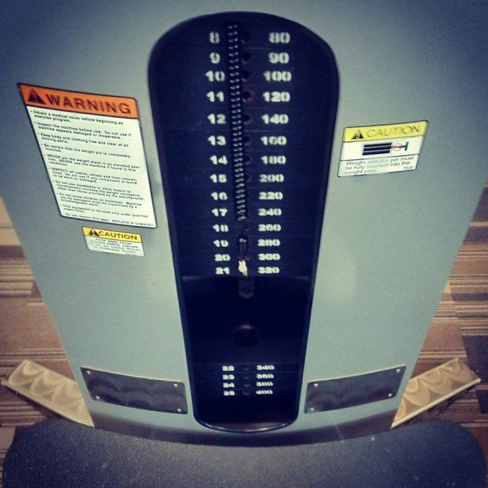 Lift Weights; Live Longer