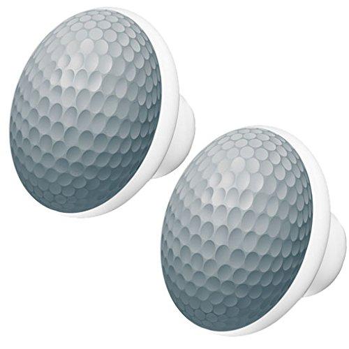 Golf Ball Cabinet Knobs