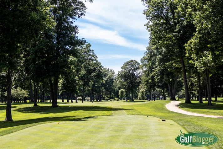 Western Amateur Returning to Point O' Woods In Michigan July 29-Aug. 3