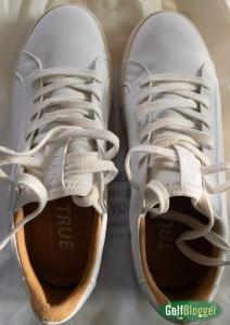 In The Mail: True Linkswear TL-01 Golf Shoes