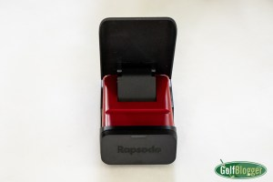 In The Mail: Rapsodo Mobile Launch Monitor