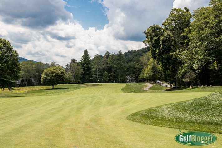 Greenbrier Old White TPC Review and Appreciation