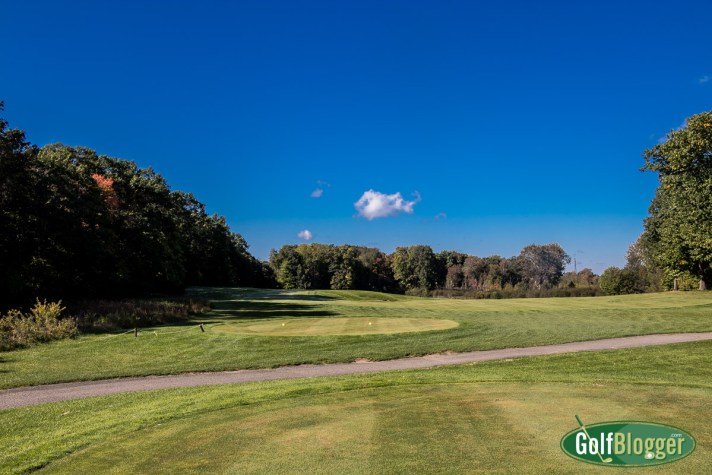 The Grande Golf Course Review