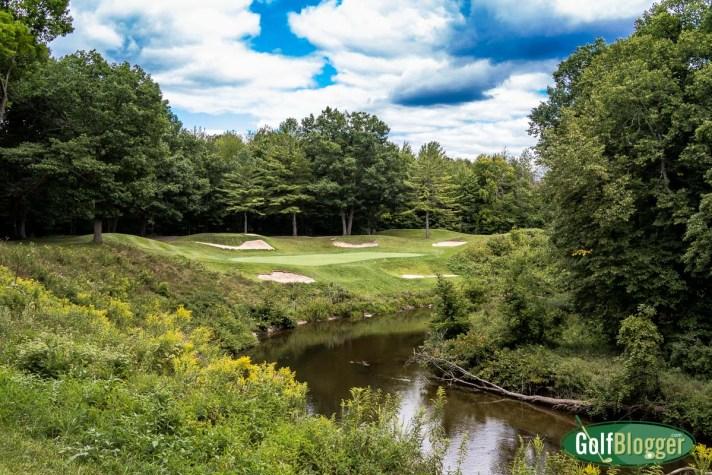Pohlcat Golf Course Review