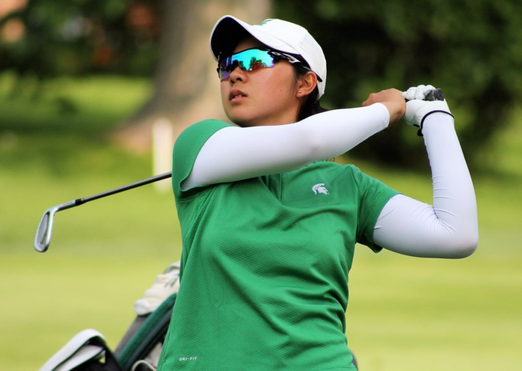 Yurika Tanida Is 2019 GAM Women's Player Of The Year