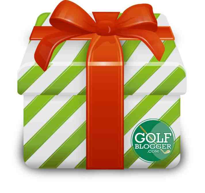 GolfBlogger's 2020 Holiday Gift Guide Clubs - Present Box