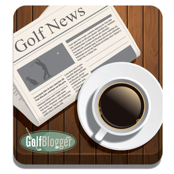 Golf News Roundup - June 6