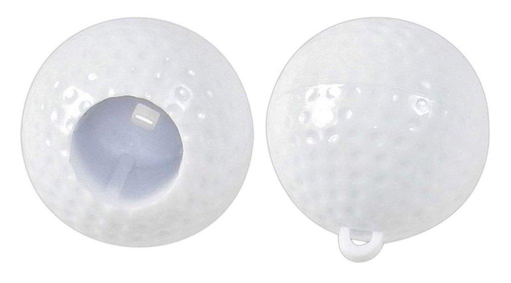 Golf Ball Lip Balm Topper