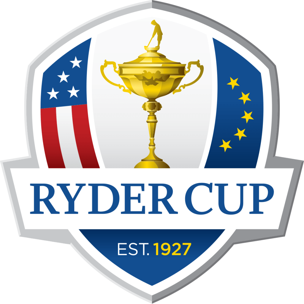 Ryder Cup Points Through January 20, 2020