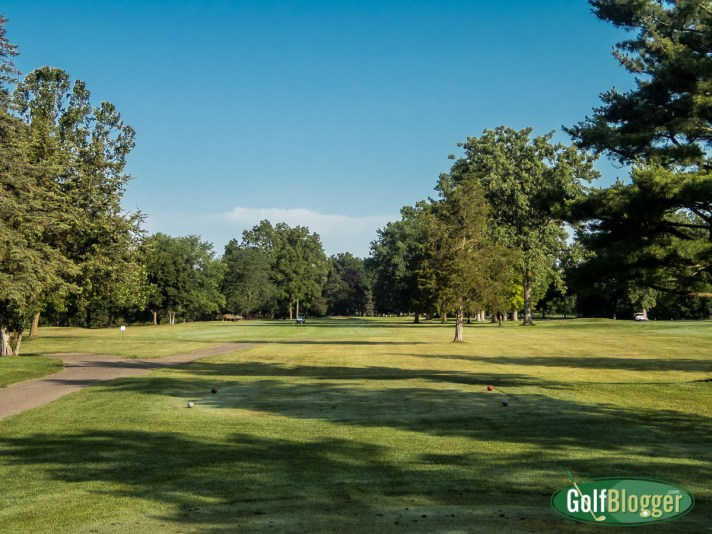 Flushing Valley Golf Course Review