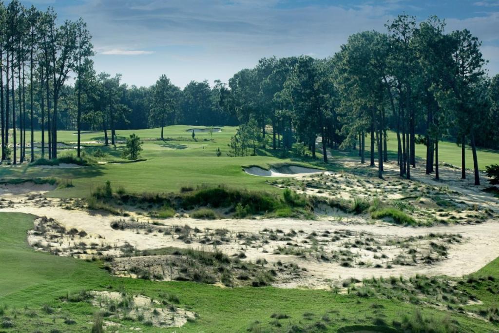 Carolina Golfer Getaways