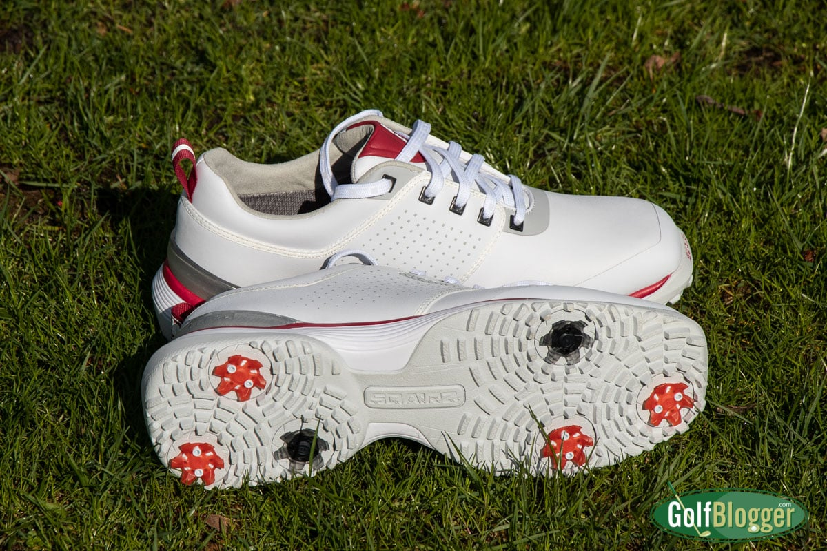 Sqairz Golf Shoes Review | GolfBlogger