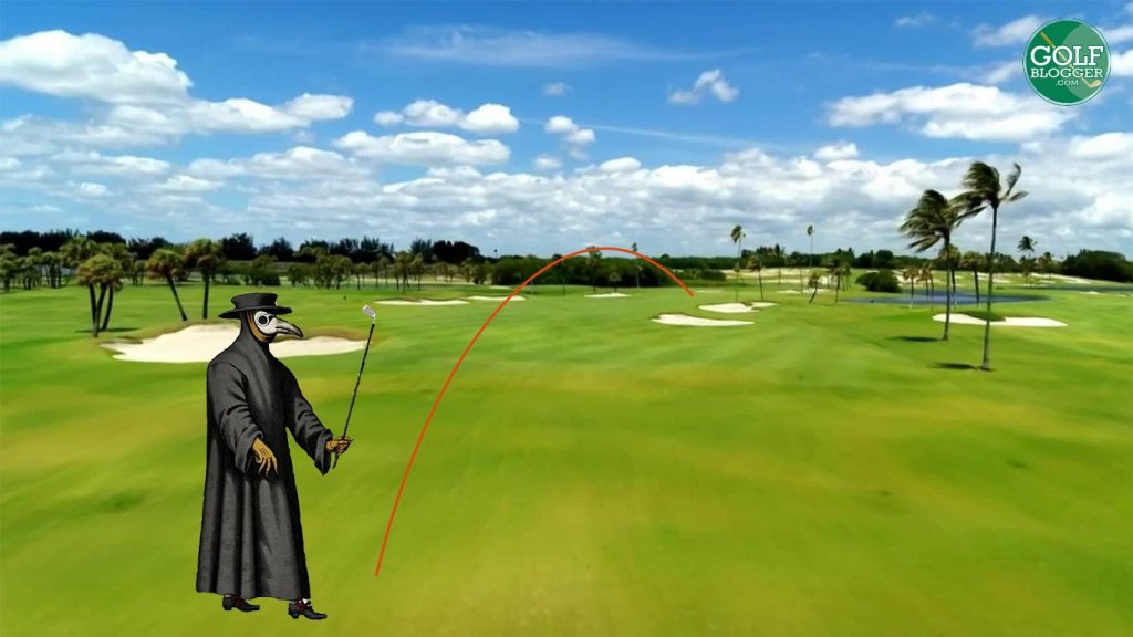 Golf In A Plague Year May 18: Matches