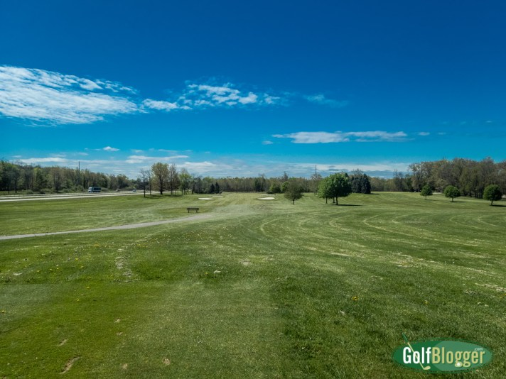 Tyrone Hills Golf Course Review