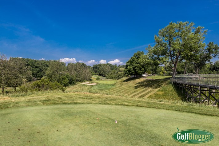 Plum Hollow Golf Course Review