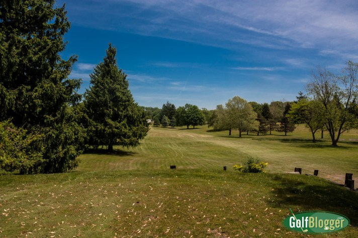 Woodlawn Golf Club Review