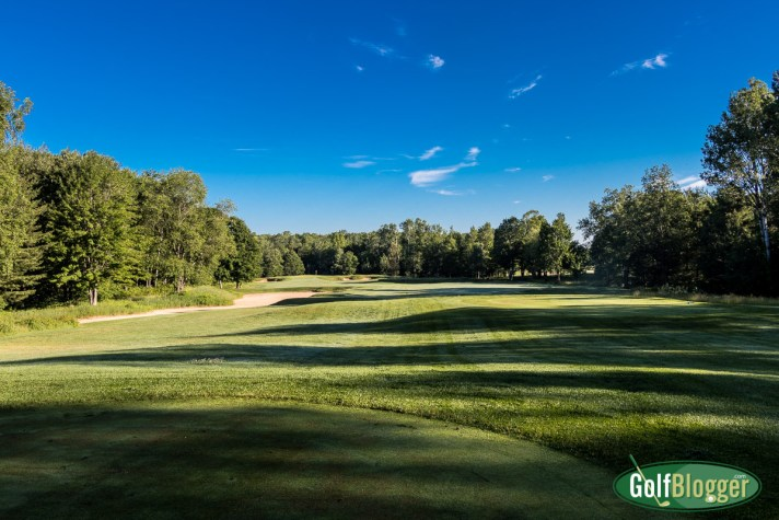 The Arthur Hills Course At Boyne Highlands Review