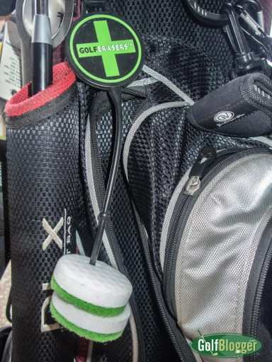 GolfBlogger's 2020 Holiday Gift Guide - Accessories Golf Erasers